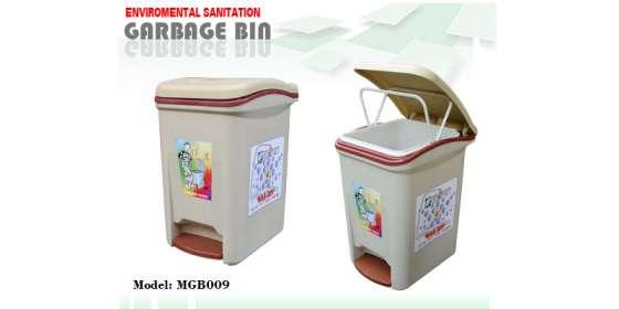 Thùng rác MGB009